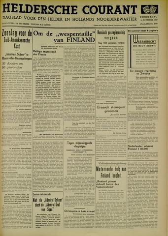 Heldersche Courant 1939-12-14