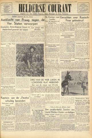 Heldersche Courant 1953-03-27