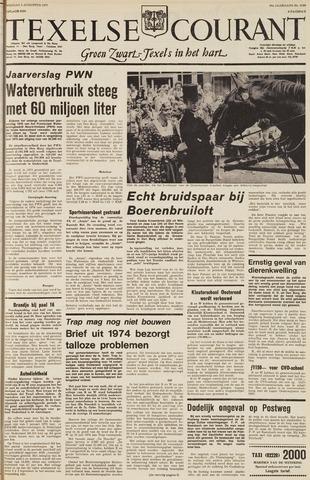 Texelsche Courant 1977-08-05