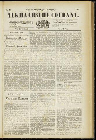 Alkmaarsche Courant 1893-06-28