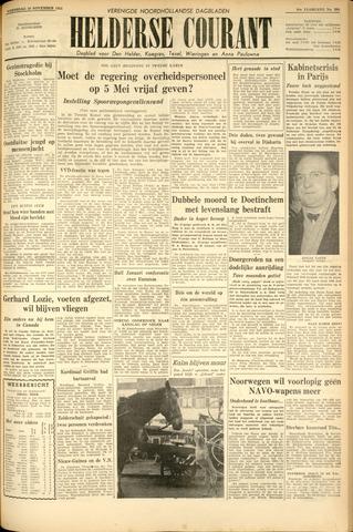 Heldersche Courant 1955-11-30