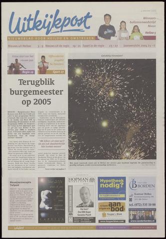 Uitkijkpost : nieuwsblad voor Heiloo e.o. 2006