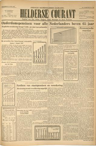 Heldersche Courant 1955-06-30