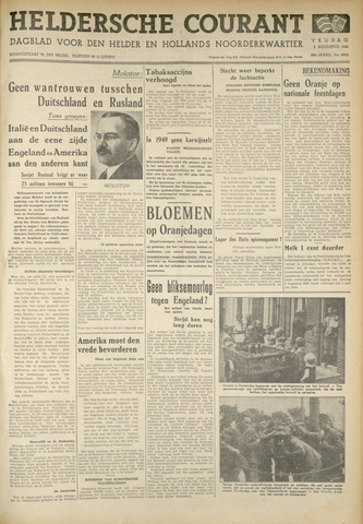Heldersche Courant 1940-08-02
