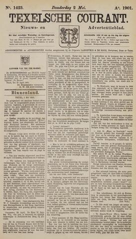Texelsche Courant 1901-05-02