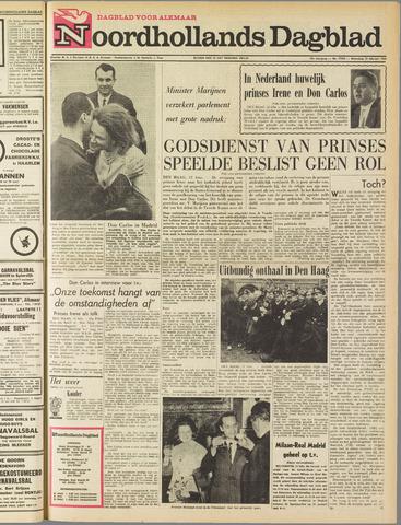 Noordhollands Dagblad : dagblad voor Alkmaar en omgeving 1964-02-12