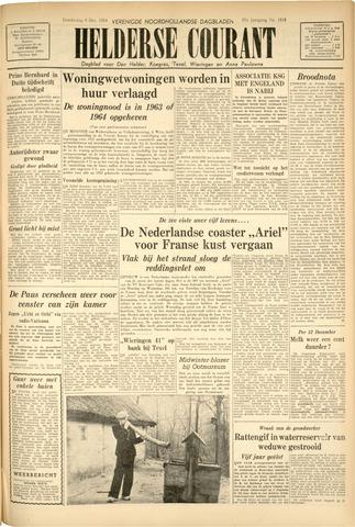 Heldersche Courant 1954-12-09