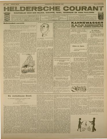 Heldersche Courant 1933-02-23