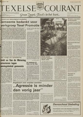 Texelsche Courant 1984-08-17