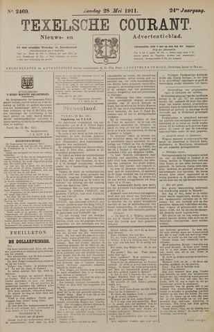 Texelsche Courant 1911-05-28