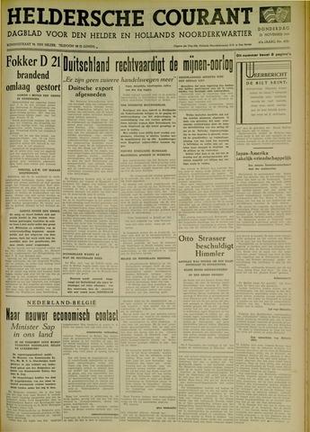 Heldersche Courant 1939-11-23