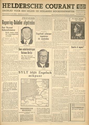Heldersche Courant 1940-03-21