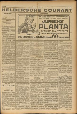 Heldersche Courant 1923-10-30