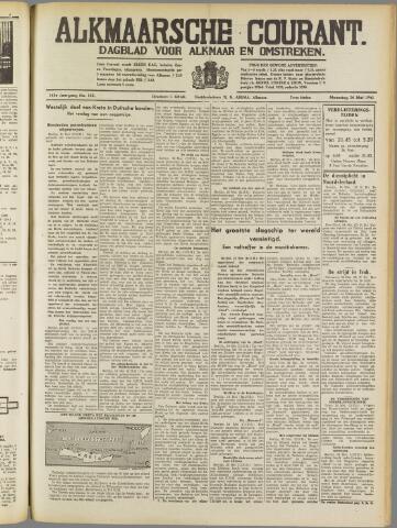 Alkmaarsche Courant 1941-05-26