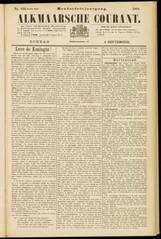 Alkmaarsche Courant 1898-09-04