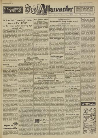 De Vrije Alkmaarder 1950-06-14