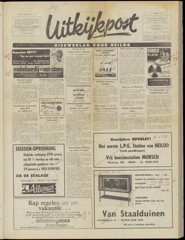 Uitkijkpost : nieuwsblad voor Heiloo e.o. 1973-01-17
