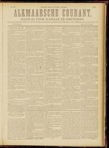 Alkmaarsche Courant 1919-01-28