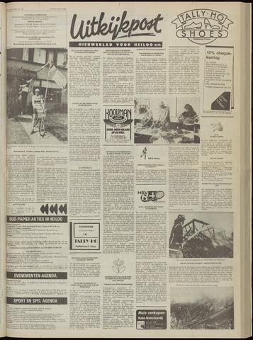 Uitkijkpost : nieuwsblad voor Heiloo e.o. 1983-08-10
