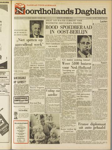 Noordhollands Dagblad : dagblad voor Alkmaar en omgeving 1967-02-02