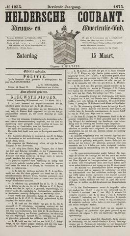 Heldersche Courant 1873-03-15