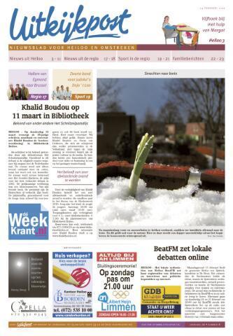 Uitkijkpost : nieuwsblad voor Heiloo e.o. 2010-02-24