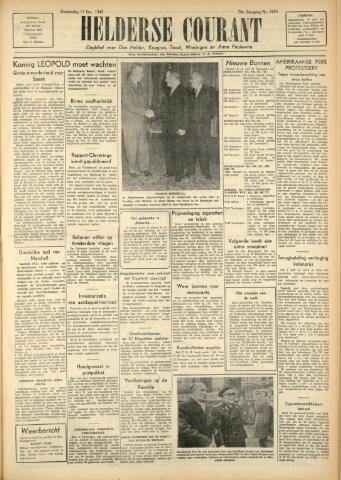 Heldersche Courant 1947-12-11