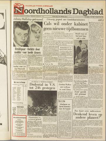 Noordhollands Dagblad : dagblad voor Alkmaar en omgeving 1965-04-13