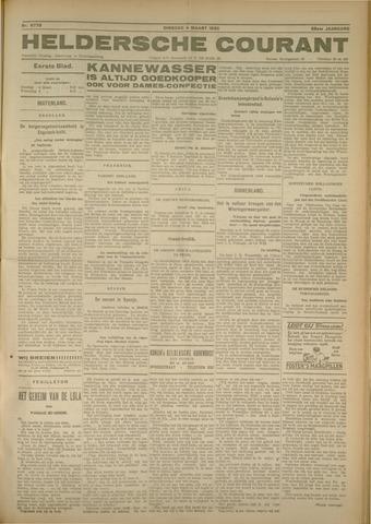 Heldersche Courant 1930-03-04