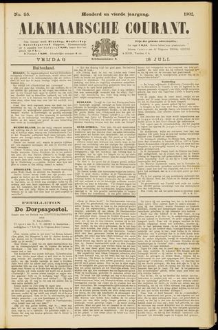 Alkmaarsche Courant 1902-07-18