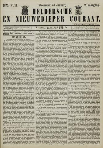 Heldersche en Nieuwedieper Courant 1870-01-26
