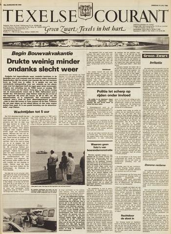 Texelsche Courant 1980-07-15