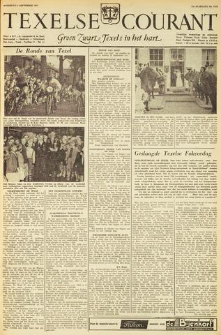 Texelsche Courant 1957-09-04