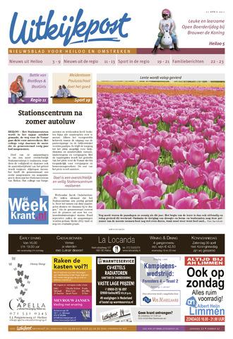 Uitkijkpost : nieuwsblad voor Heiloo e.o. 2011-04-27