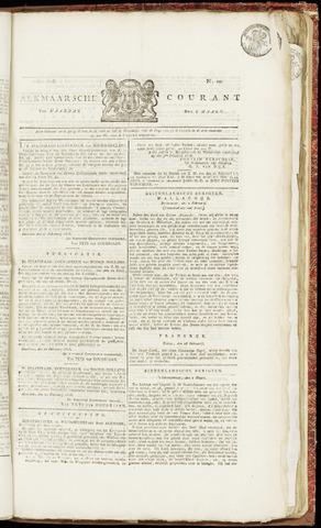Alkmaarsche Courant 1826-03-06