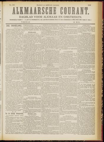 Alkmaarsche Courant 1916-05-19