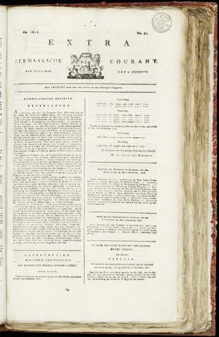 Alkmaarsche Courant 1818-12-09