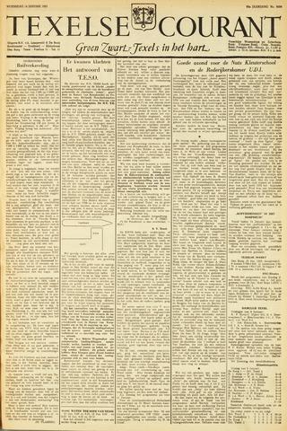 Texelsche Courant 1953-01-14