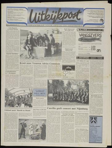 Uitkijkpost : nieuwsblad voor Heiloo e.o. 1993-03-17