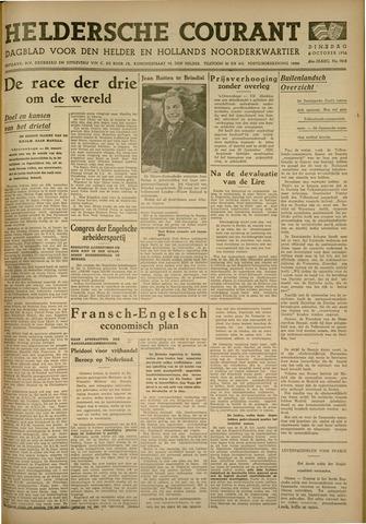 Heldersche Courant 1936-10-06