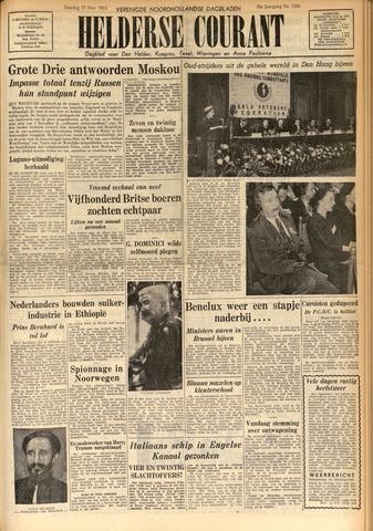 Heldersche Courant 1953-11-17