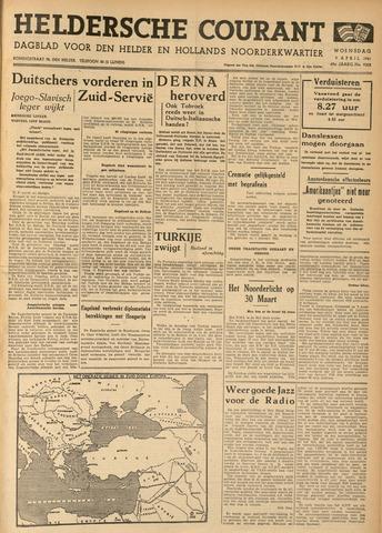 Heldersche Courant 1941-04-09