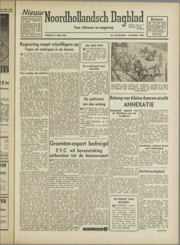 Nieuw Noordhollandsch Dagblad : voor Alkmaar en omgeving 1946-05-17