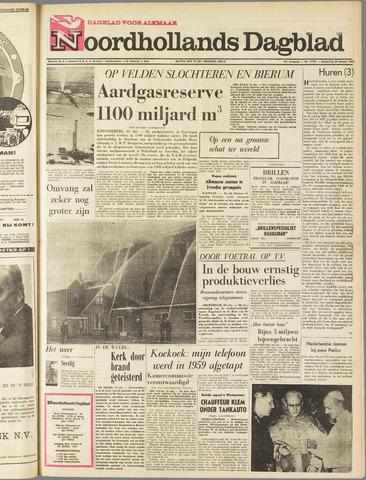 Noordhollands Dagblad : dagblad voor Alkmaar en omgeving 1963-10-24