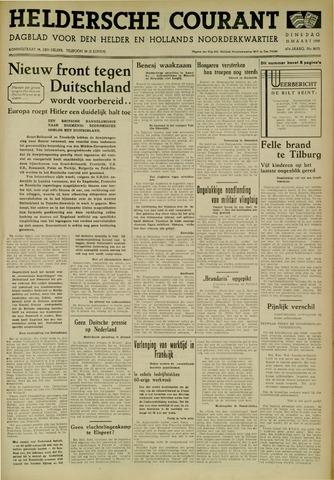 Heldersche Courant 1939-03-21