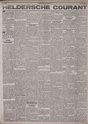 Heldersche Courant 1917-03-22
