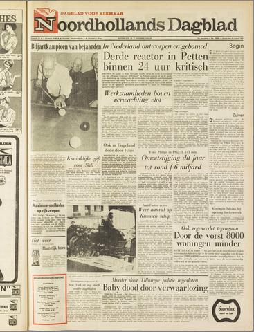 Noordhollands Dagblad : dagblad voor Alkmaar en omgeving 1963-03-28