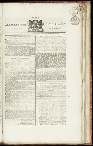 Alkmaarsche Courant 1829-01-26