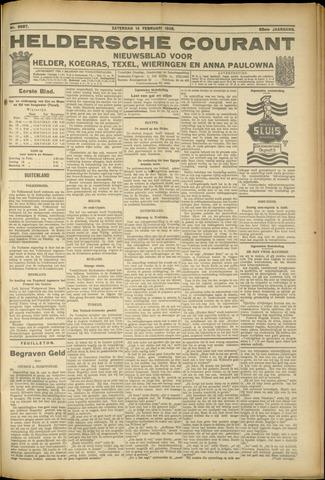 Heldersche Courant 1925-02-14