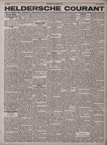 Heldersche Courant 1918-01-19